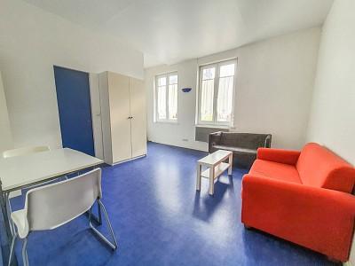 STUDIO A VENDRE - LILLE Proche Faculté - 20 m2 - 99000 €