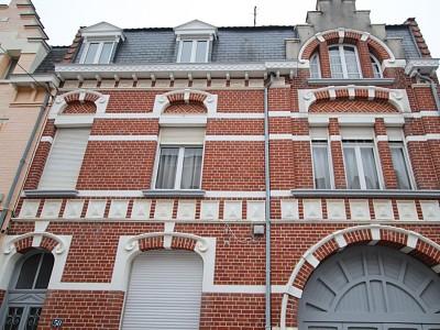 MAISON A VENDRE - LENS - 230 m2 - 252000 €