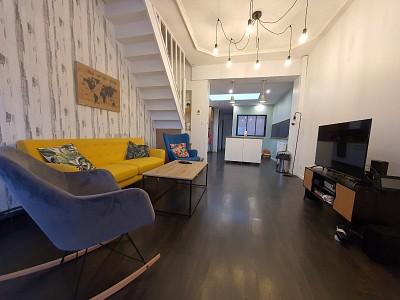CHAMBRE A LOUER - ROUBAIX - 10,18 m2 - 490 € charges comprises par mois