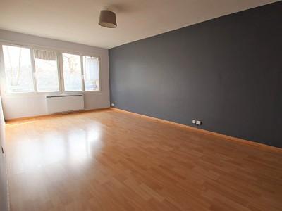 APPARTEMENT T2 A LOUER - LILLE VAUBAN - 46,22 m2 - 695 € charges comprises par mois