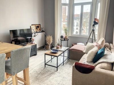 APPARTEMENT T2 A LOUER - LILLE GRAND BOULEVARD - 54,62 m2 - 640 € charges comprises par mois