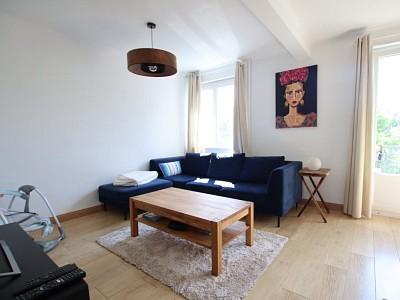 APPARTEMENT T4 - LILLE BOIS BLANCS - 75 m2 - VENDU