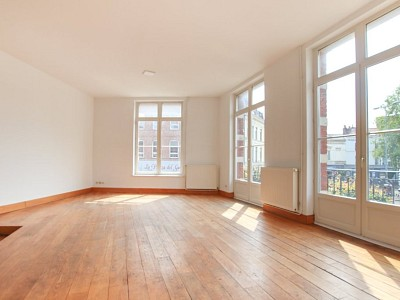 APPARTEMENT T4 A VENDRE - LILLE SAINT MICHEL - 90 m2 - 350 000 €