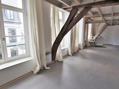 APPARTEMENT T3 A LOUER - LILLE VIEUX LILLE - 75,64 m2 - 1200 € charges comprises par mois