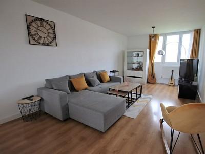 APPARTEMENT T3 A VENDRE - MARCQ EN BAROEUL - 77,4 m2 - 170000 €