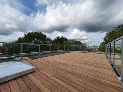 APPARTEMENT T4 A VENDRE - MARCQ EN BAROEUL - 125 m2 - 550000 €