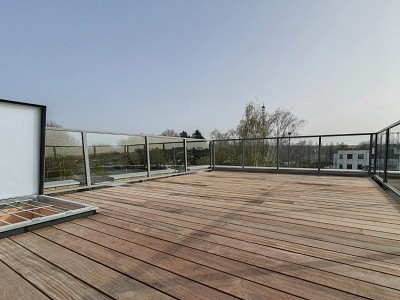 APPARTEMENT T3 A VENDRE - MARCQ EN BAROEUL - 88 m2 - 388500 €