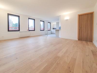 APPARTEMENT T2 A VENDRE - MARCQ EN BAROEUL - 60 m2 - 240000 €