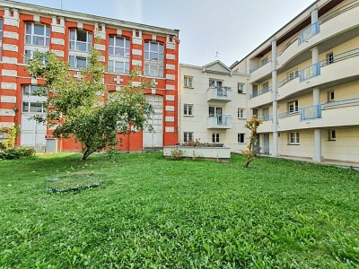 APPARTEMENT T2 A VENDRE - LILLE VIEUX LILLE - 39 m2 - 185500 €