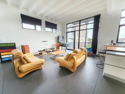 APPARTEMENT T3 A LOUER - CROIX - 97,27 m2 - 1230 € charges comprises par mois