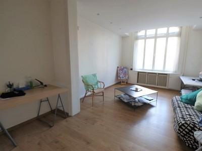 APPARTEMENT T2 A LOUER - LILLE GRAND BOULEVARD - 46,39 m2 - 555 € charges comprises par mois