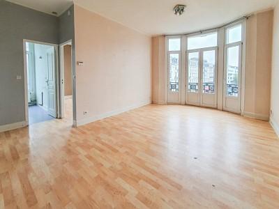 APPARTEMENT T2 A VENDRE - LILLE HYPER CENTRE - 46 m2 - 249000 €