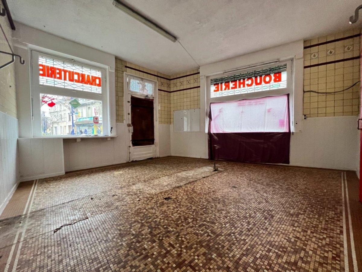 IMMEUBLE A VENDRE - HAUBOURDIN - 200 m2 - 199000 €