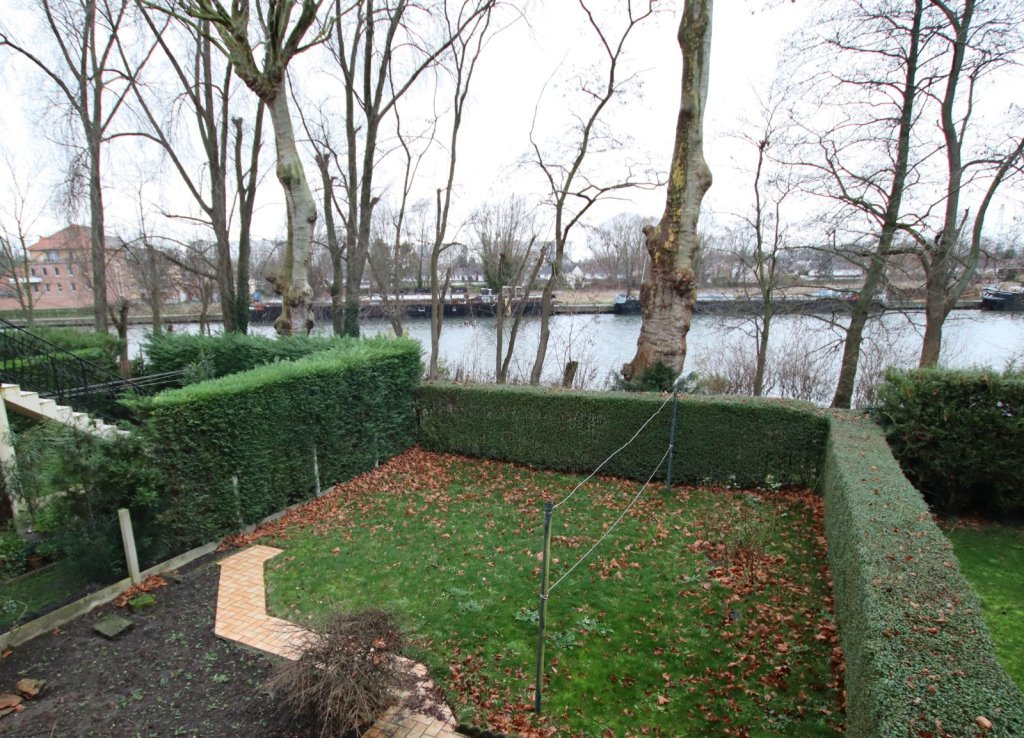 MAISON A VENDRE - HAUBOURDIN Mairie - 90 m2 - 180000 €
