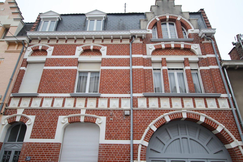 MAISON A VENDRE - LENS - 230 m2 - 232000 €