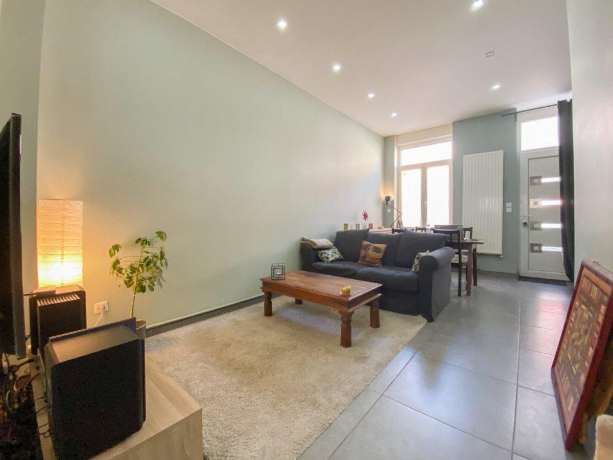 MAISON A VENDRE - LILLE MOULINS - 53 m2 - 180000 €