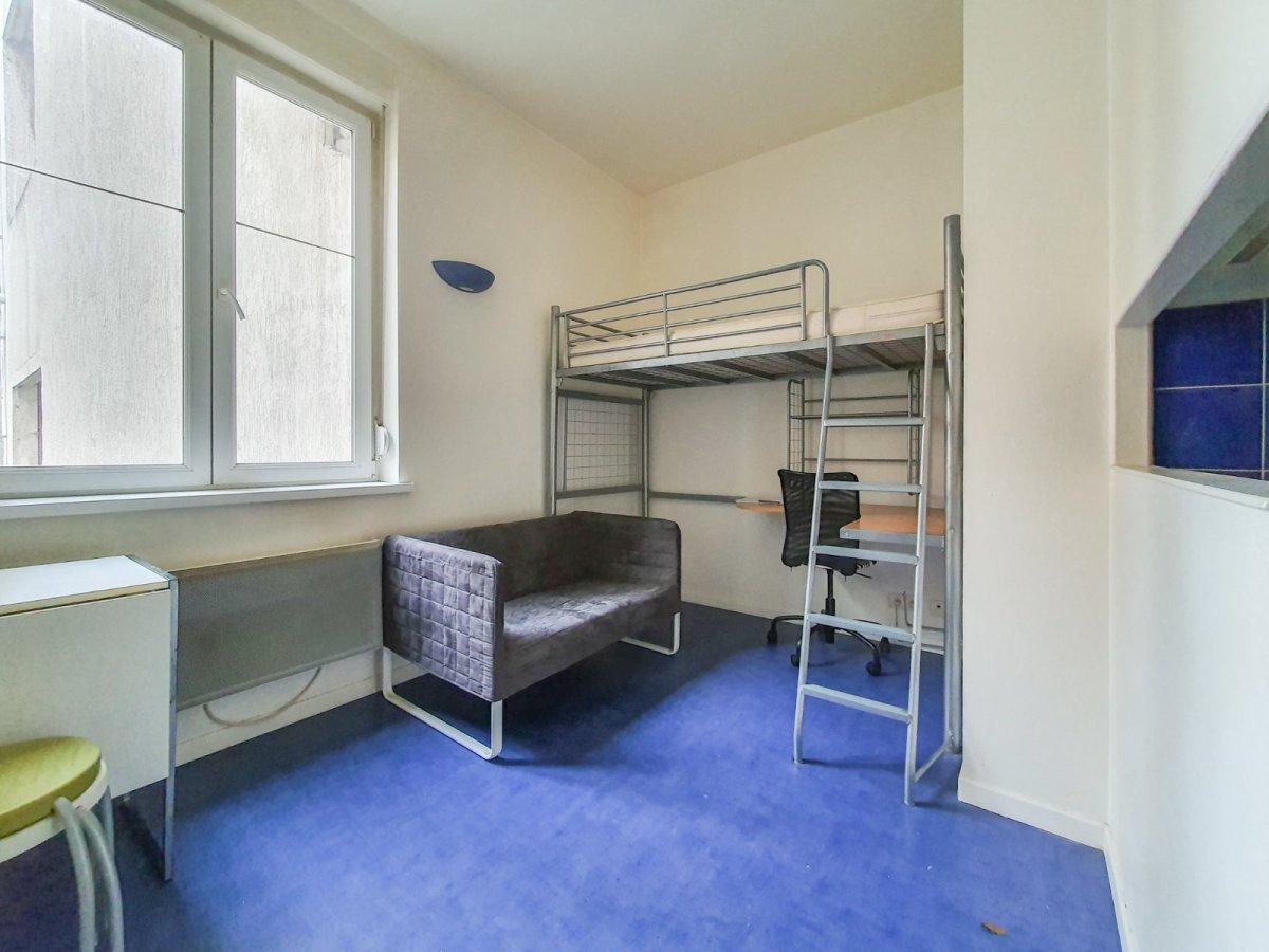 STUDIO A VENDRE - LILLE Proche Faculté - 14,5 m2 - 82000 €
