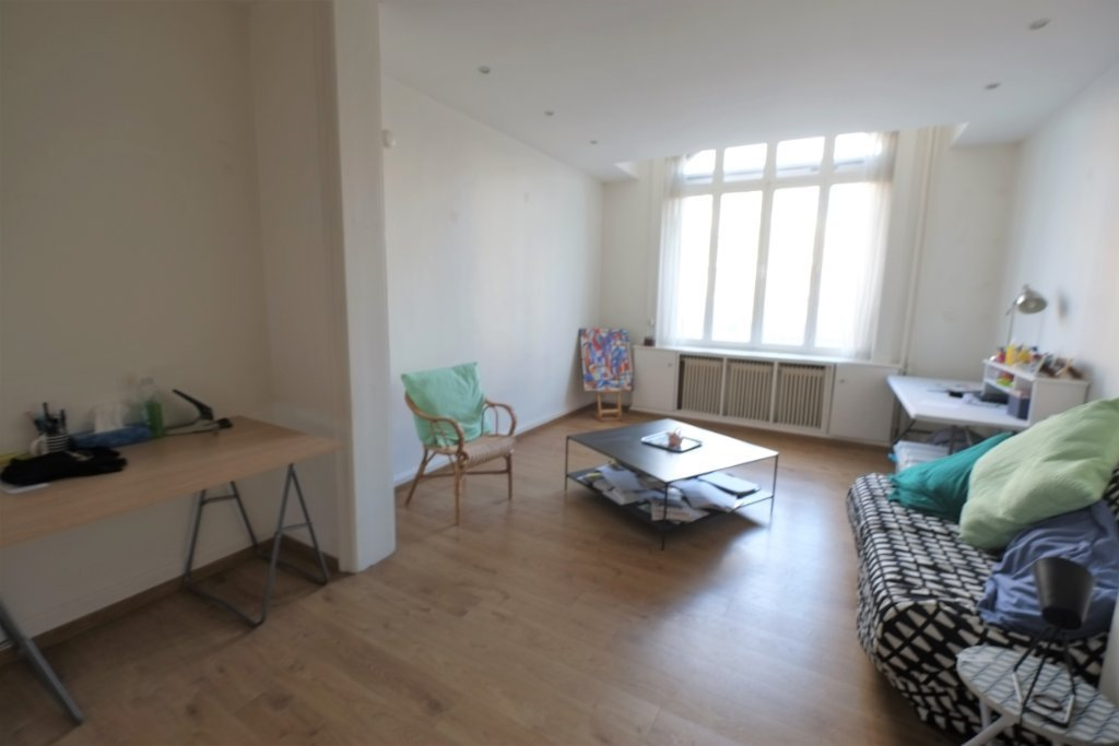 APPARTEMENT T2 - LILLE GRAND BOULEVARD - 46,39 m2 - LOUÉ