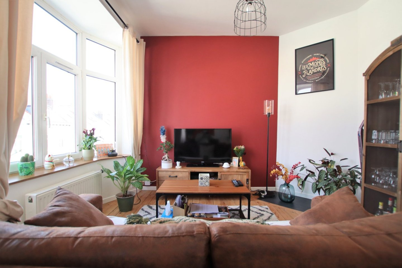 APPARTEMENT T2 - LILLE ESQUERMES - 50 m2 - VENDU