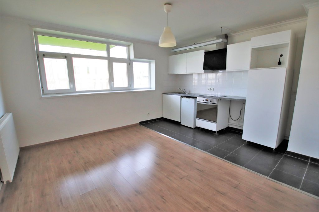 APPARTEMENT T2 - LILLE GRAND PALAIS - 43 m2 - VENDU