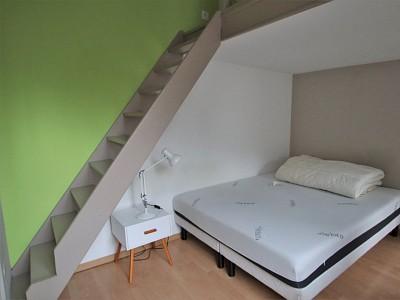 APPARTEMENT T3 A VENDRE - LILLE REPUBLIQUE - 66 m2 - 280000 €