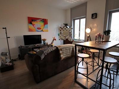 APPARTEMENT T2 - LILLE REPUBLIQUE - 51,6 m2 - 285000 €
