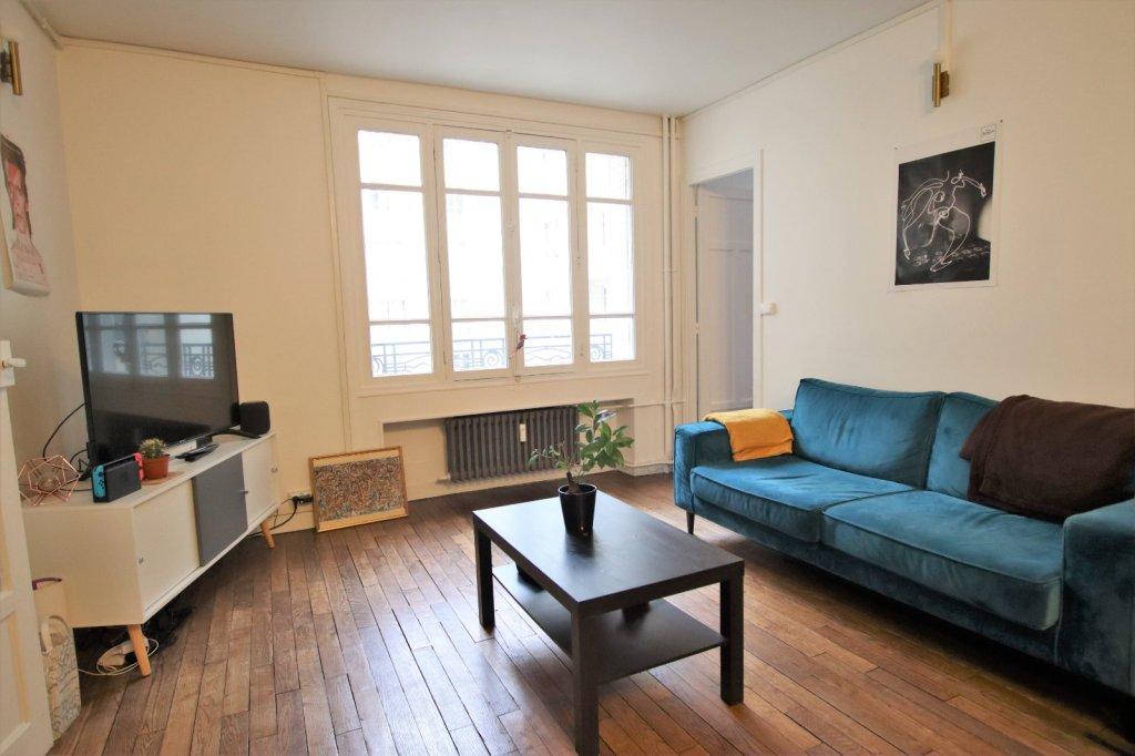 APPARTEMENT T3 - LILLE REPUBLIQUE - 54 m2 - LOUÉ