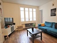 APPARTEMENT T3 A LOUER - LILLE REPUBLIQUE - 54 m2 - 950 € charges comprises par mois