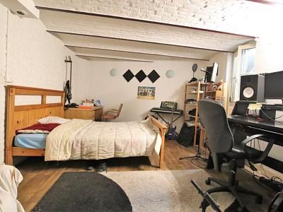APPARTEMENT T3 A VENDRE - LILLE SAINT MICHEL - 75 m2 - 212000 €