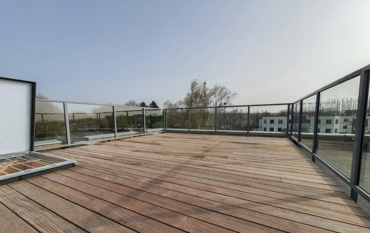 APPARTEMENT T3 A VENDRE - MARCQ EN BAROEUL - 90 m2 - 388500 €