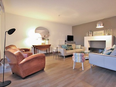 APPARTEMENT T4 A VENDRE - LA MADELEINE - 101 m2 - 500000 €