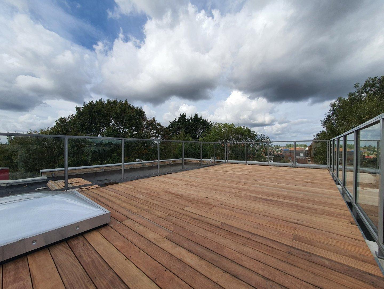APPARTEMENT T4 A VENDRE - MARCQ EN BAROEUL - 125 m2 - 553850 €